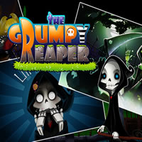 Grumpy Reaper Wii U Game Review