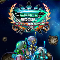 In Space we Brawl Full Arsenal Edition Review