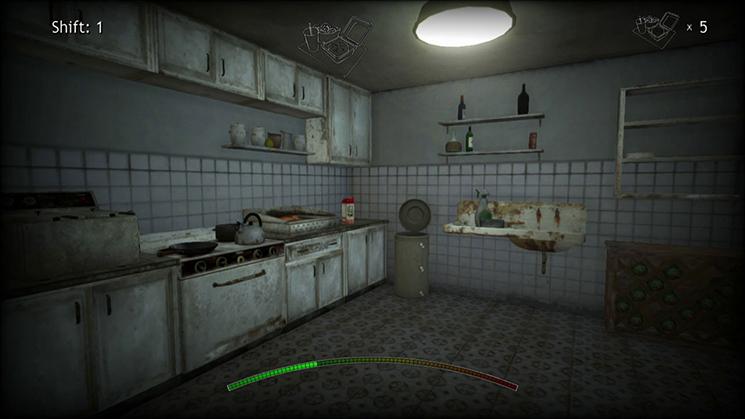 Joes Diner Wii U Game Review Screenshot 3