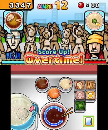 Johnnys Payday Panic 3DS Game Review Screenshot 3