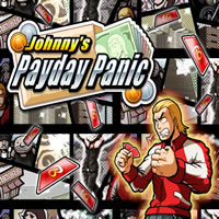 Johnny's Payday Panic 3DS Game Review