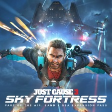 Just Cause 3 Sky Fortress Review