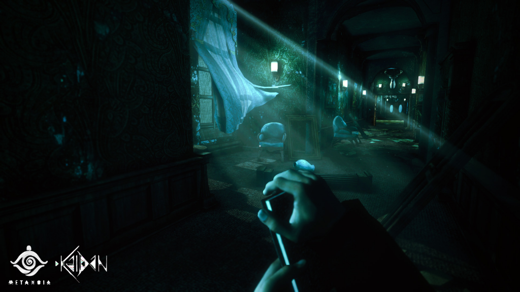 Kaidan Screenshot_Abandoned Manor_Priest_1