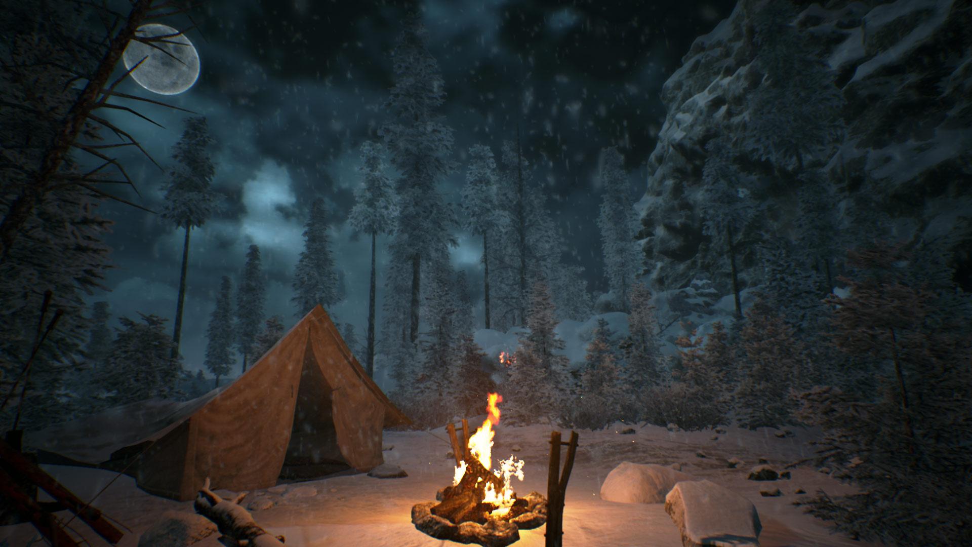 Kholat PS4 Game Review Screenshot 1