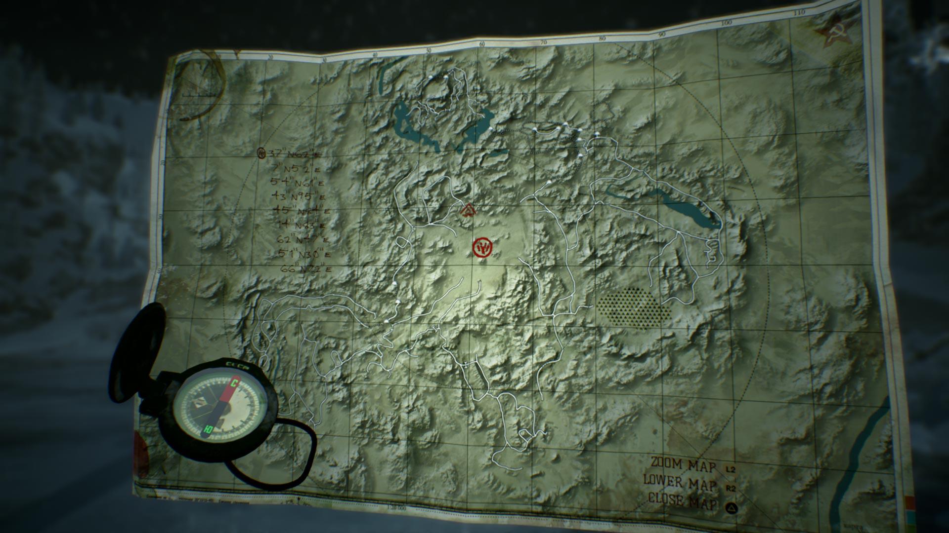 Kholat PS4 Game Review Screenshot 2