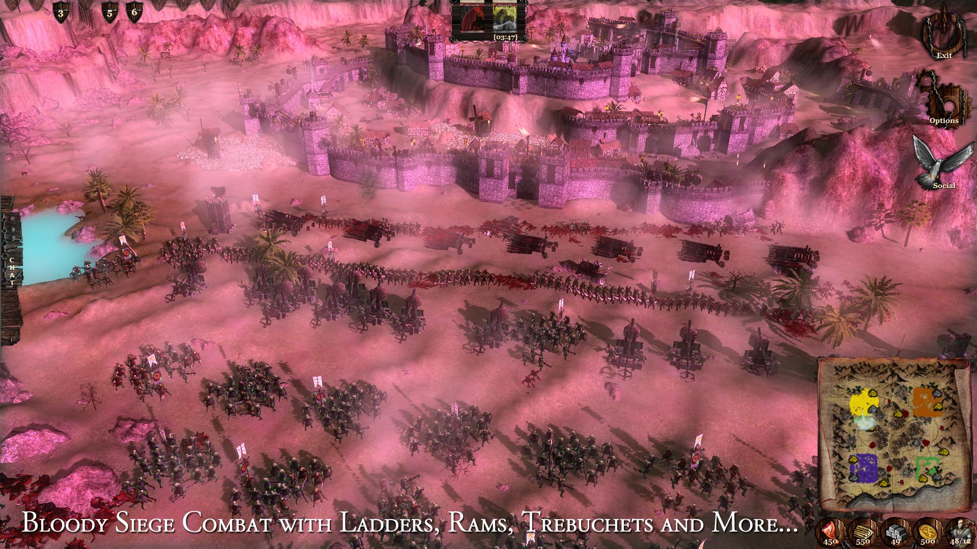 Kingdom Wars 2 Battles Review Screenshot 2