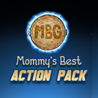 Mommy's Best Action Pack Review