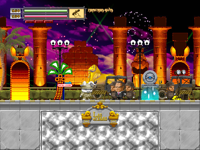 Pharaoh Rebirth+ Review Screenshot 1