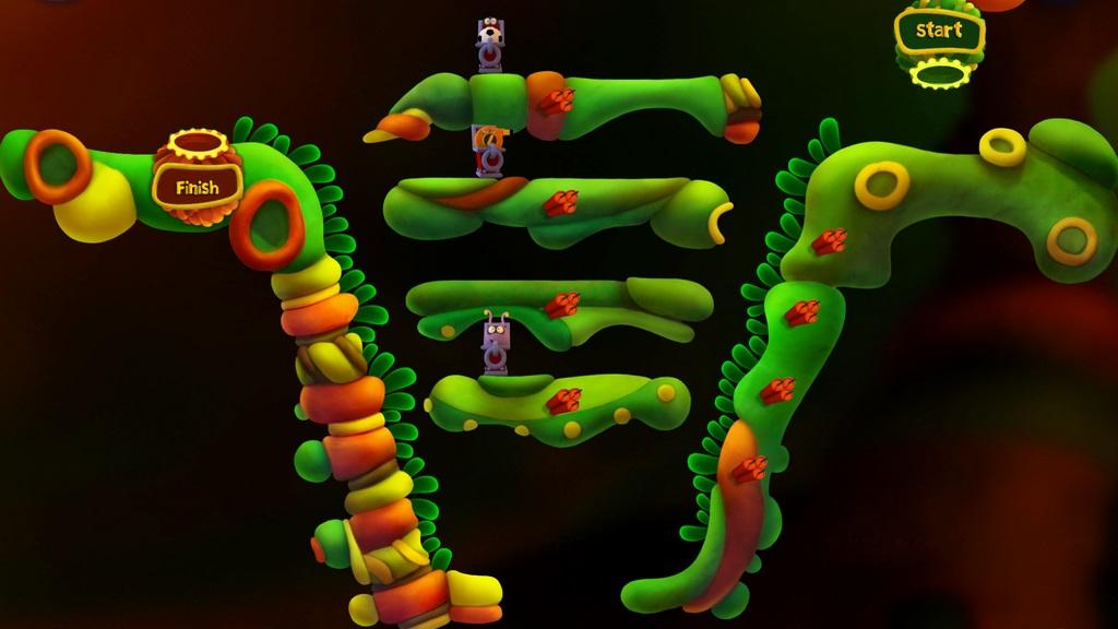 Plastiland PC Game Screenshot 3