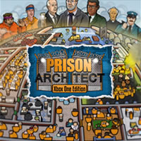 Prison Architect Xbox One Edition Review