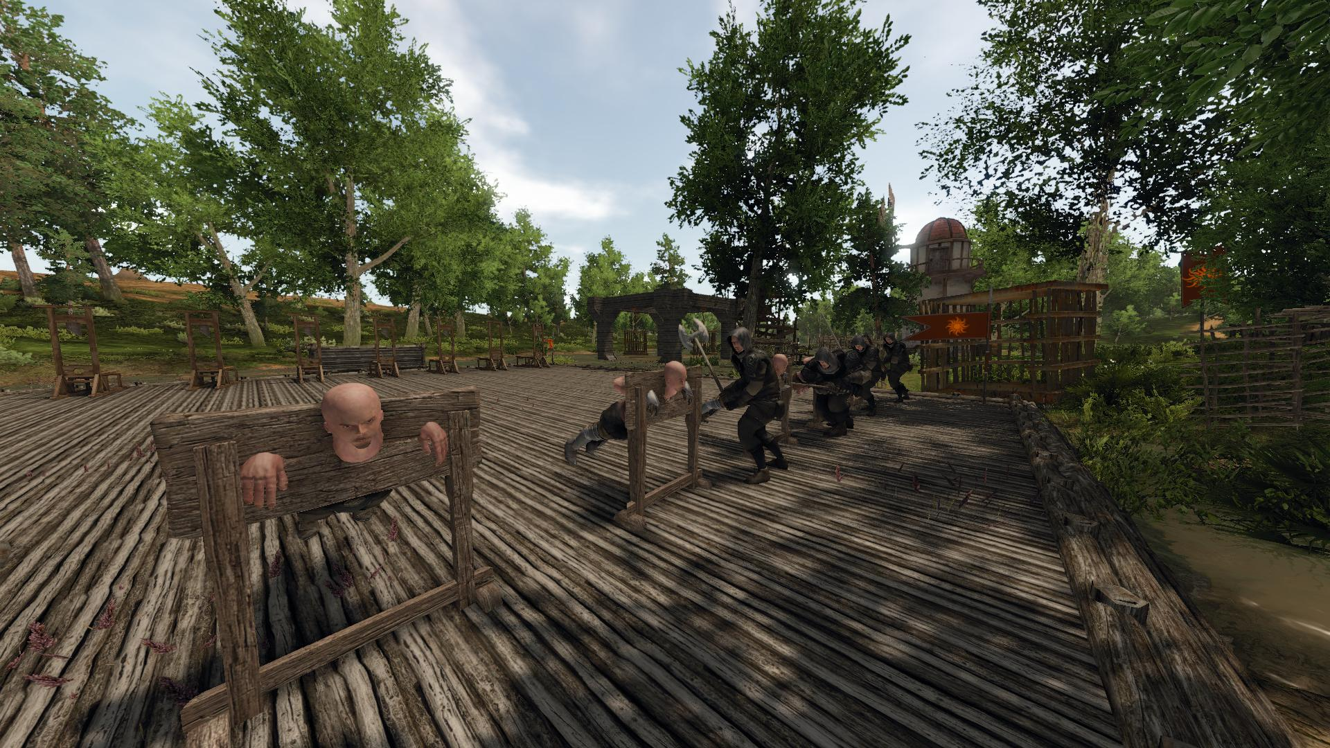 Reign of Kings Review Screenshot 3