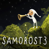 Samorost 3 PC Game Review