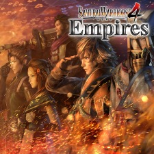 Samurai Warriors 4 Empires Review