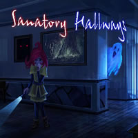 Sanatory Hallways Nintendo Wii U Review