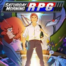 Saturday Morning RPG Review