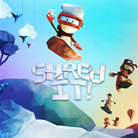 Shred It Xbox One Reviewe