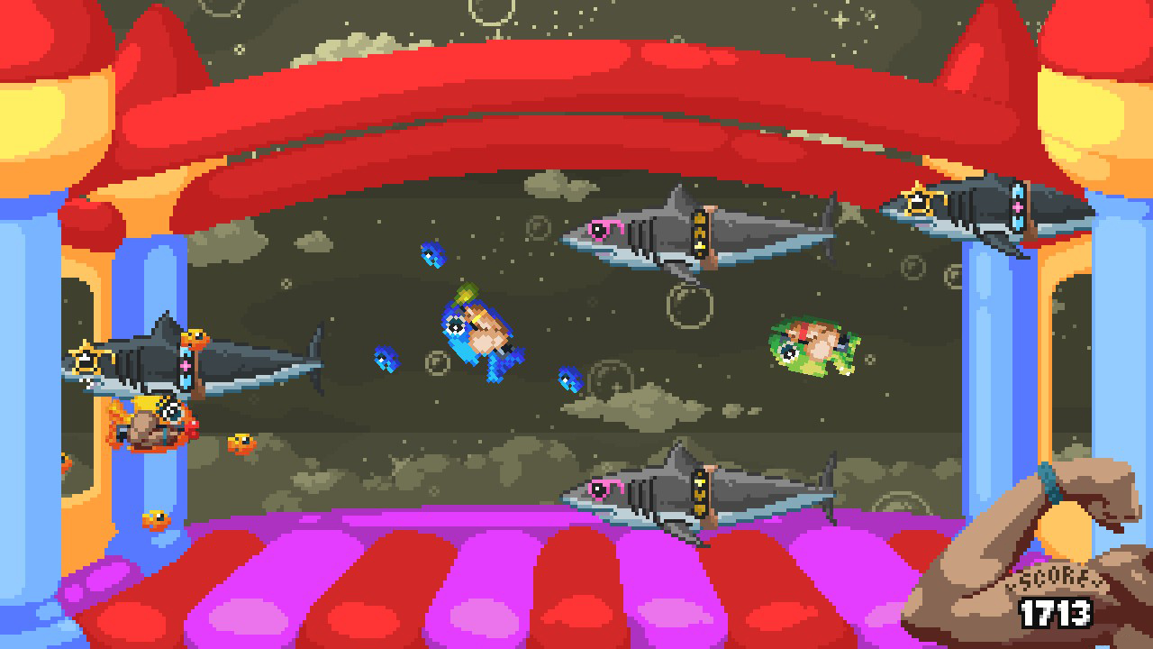Shutshimi Review Screenshot 3