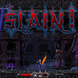 Slain PC Game Review