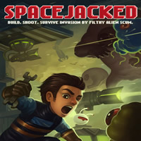 Spacejacked PC Game Review