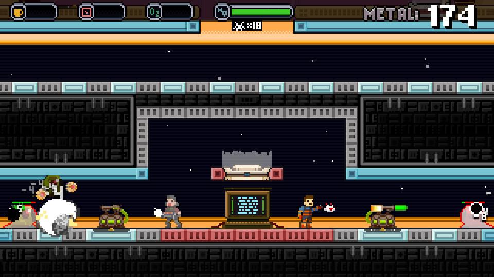 Spacejacked Review Screenshot 1
