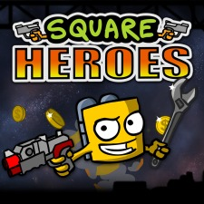 Square Heroes Review