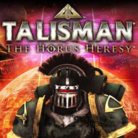 Talisman The Horus Heresy Review