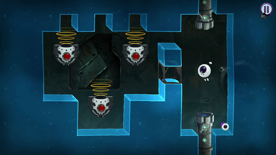 Tetrobot and Co Xbox One Review Screenshot 3