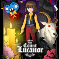 The Count Lucanor PC Game Review