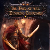 The Fall of the Dungeon Guardians PC Game Review