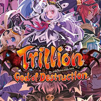 Trillion God of Destruction PS Vita Game Review
