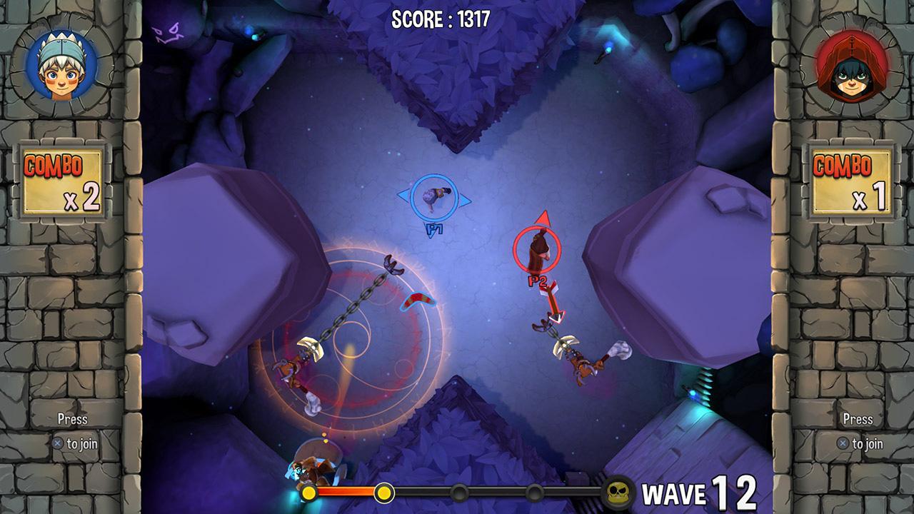 Wondershot Review Screenshot 1