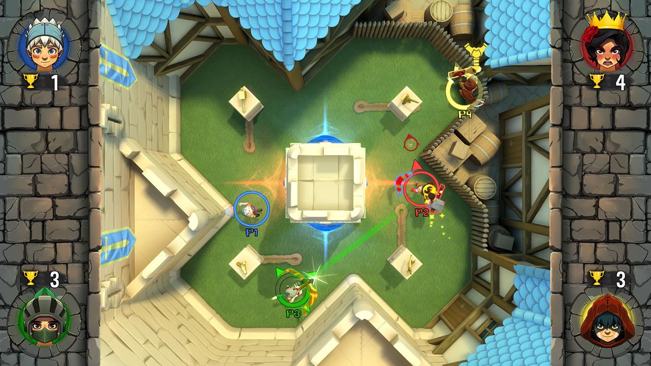 Wondershot Review Screenshot 3