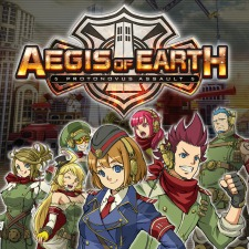 Aegis of Earth Protonovus Assault Review