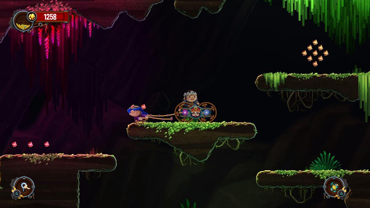 Chariot Bundle Review Screenshot 3