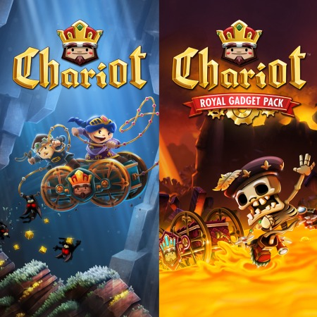 Chariot Bundle Review