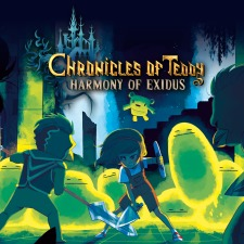 Chronicles of Teddy Harmony of Exidus Review