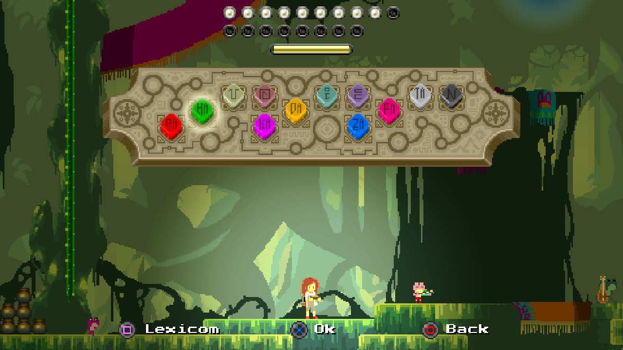 Chronicles of Teddy Harmony of Exidus Review Screenshot 3