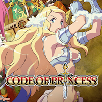 Code of Princess Review