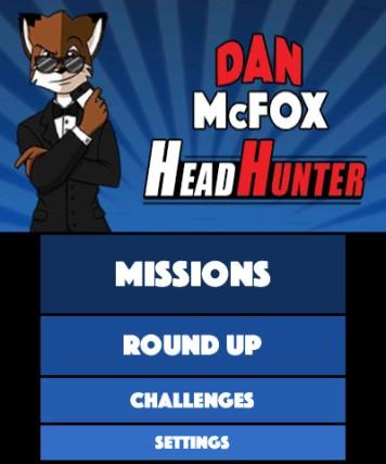 Dan McFox Head Hunter Review Screenshot 1