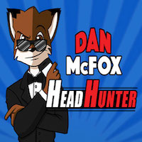 Dan McFox Head Hunter Review