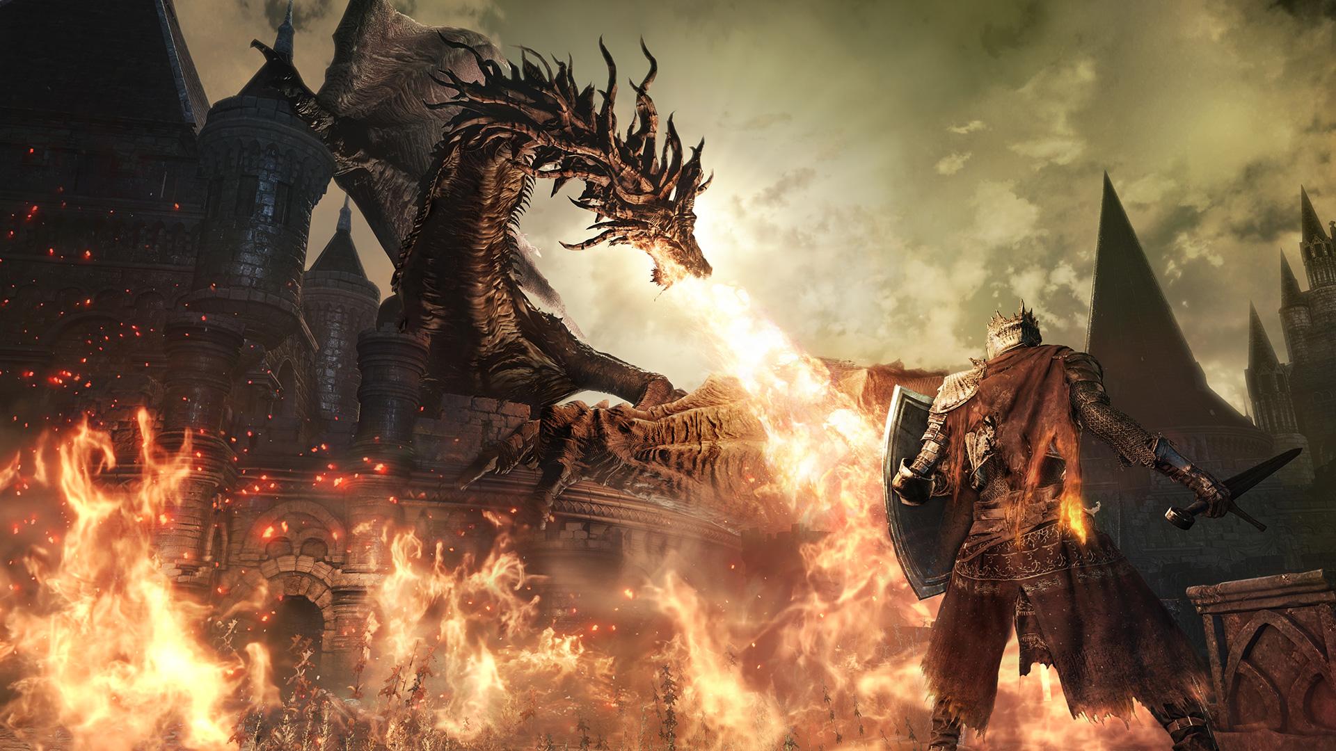 Dark Souls III Review Screenshot 1