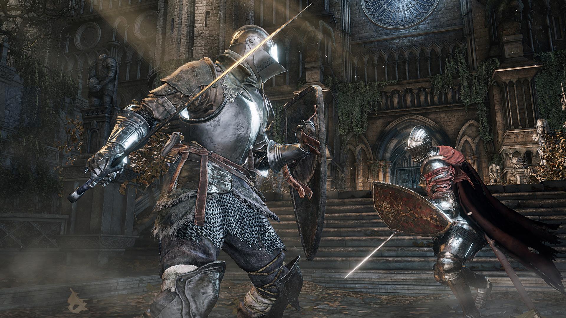 Dark Souls III Review Screenshot 3