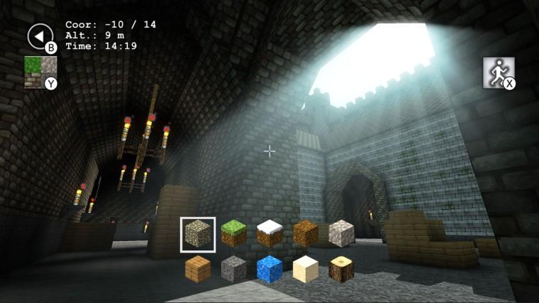 Discovery Wii U Game Review Screenshot 2