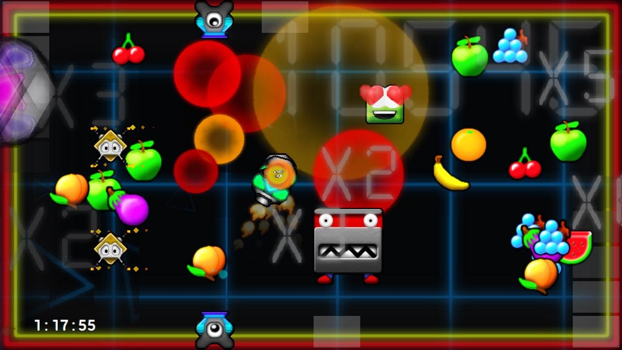 Don't Die, Mr. Robot Review Screenshot 2