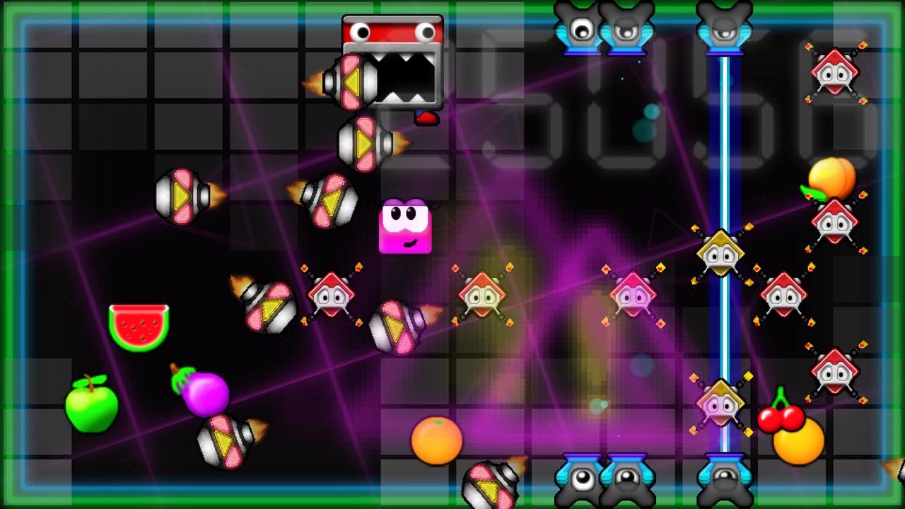 Don't Die, Mr. Robot Review Screenshot 3