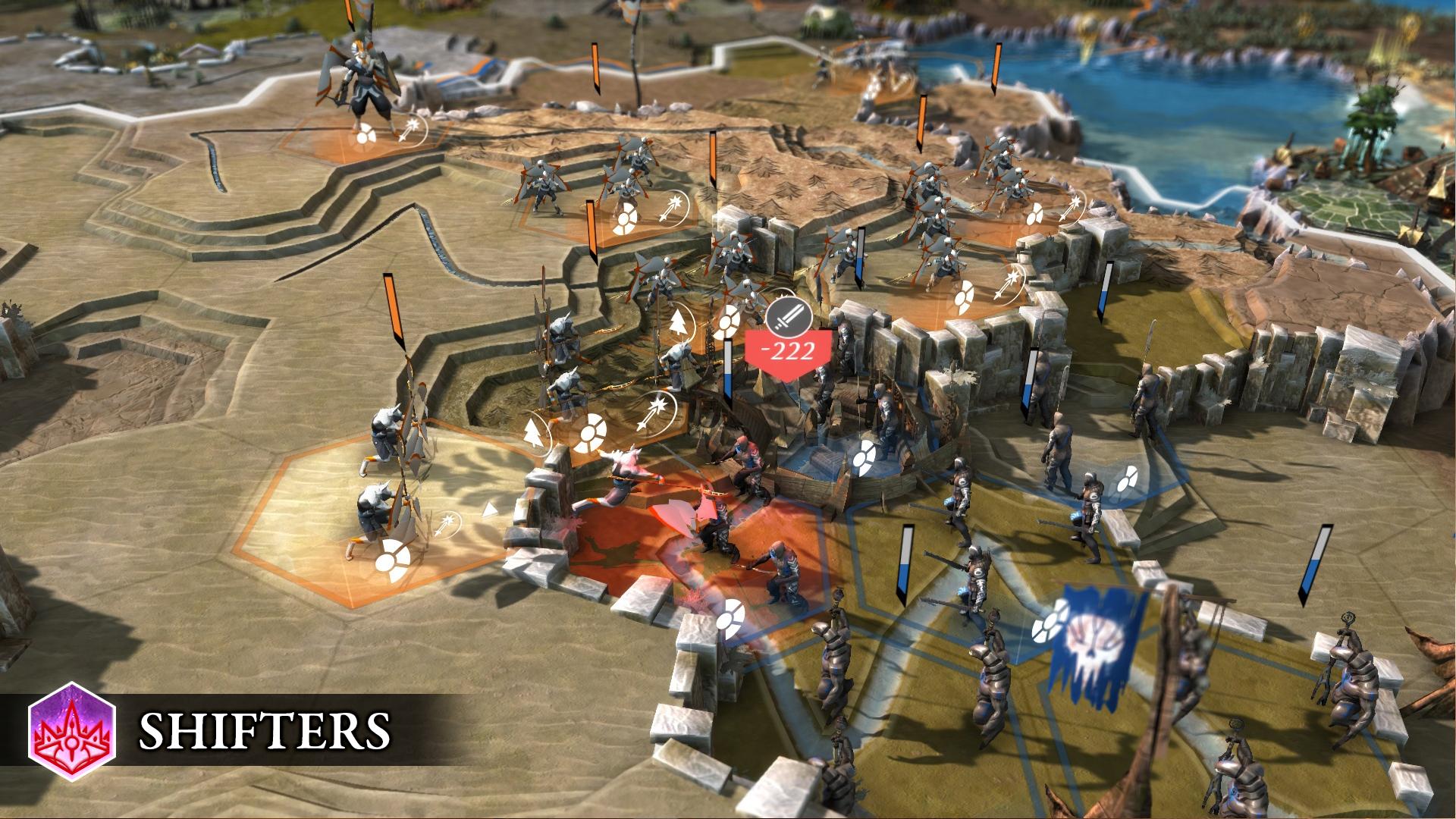 Endless Legend Shifters Review Screenshot 3