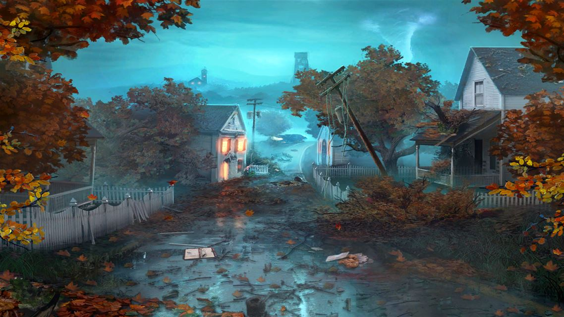 Enigmatis The Ghosts of Maple Creek Review Screenshot 2