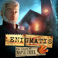 Enigmatis The Ghosts of Maple Creek Review