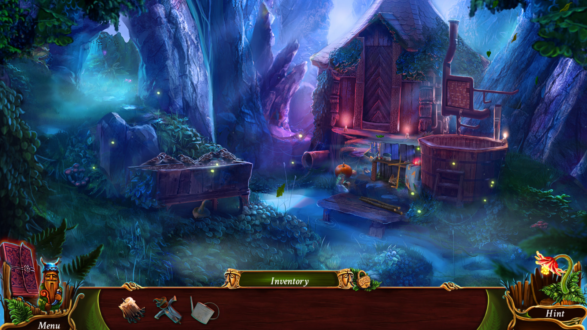 Eventide Slavic Fable Review Screenshot 1