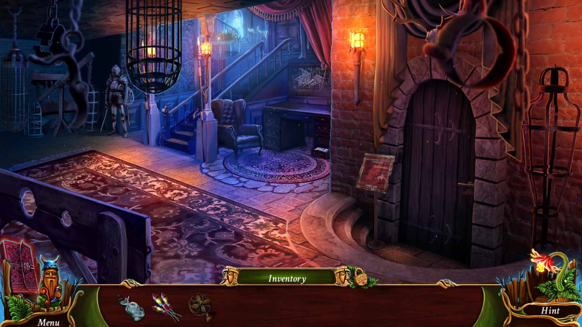 Eventide Slavic Fable Review Screenshot 2